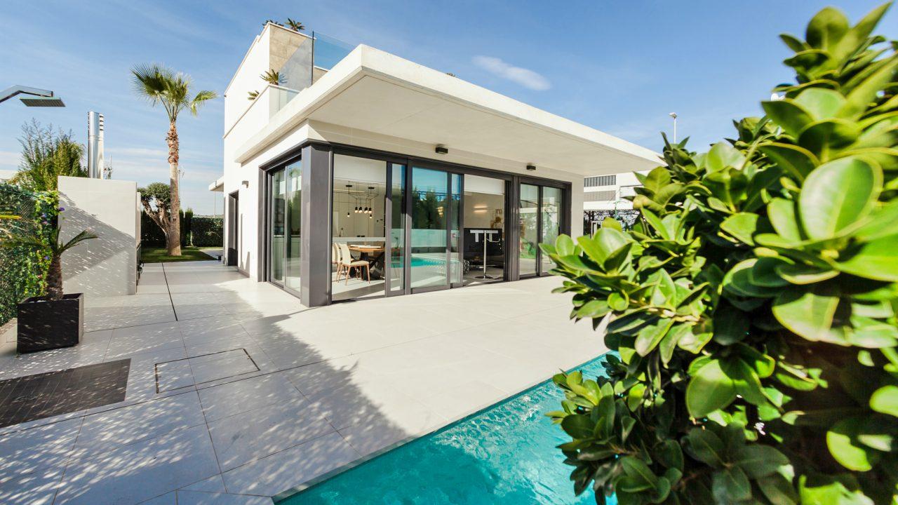 ¿Que es mejor, comprar o alquilar una casa?