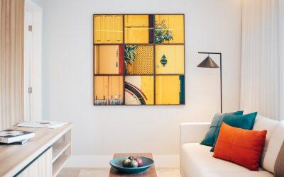 Consigue un ambiente cálido y hogareño en tu piso de alquiler