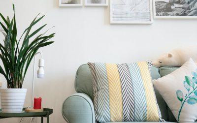 Consejos para convertir tu piso de alquiler en tu hogar